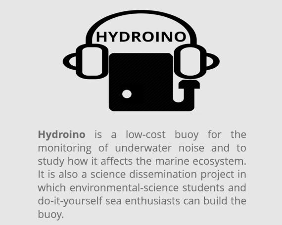 Hydroino