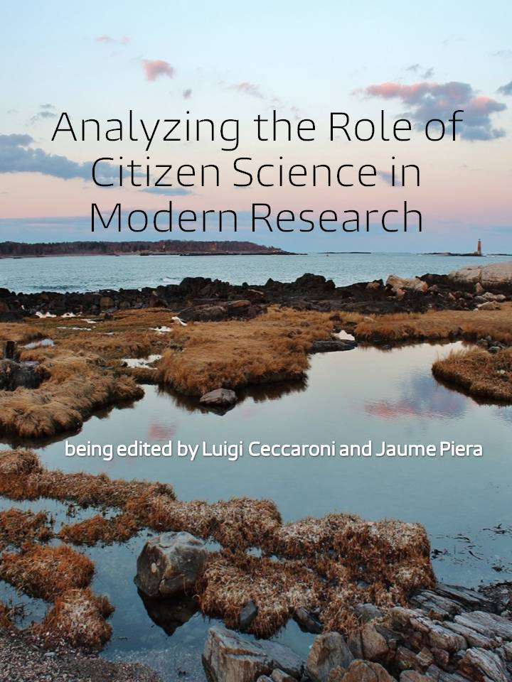 Analyzing the Role of Citizen Science in Modern